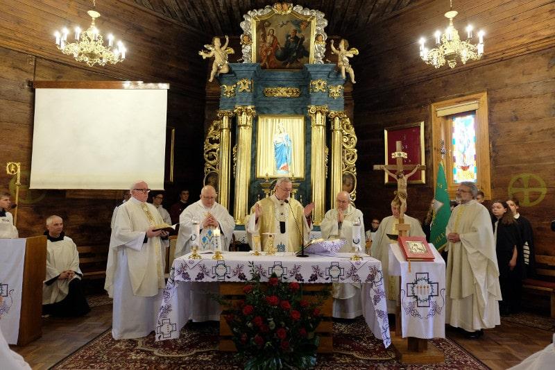 Chludowo - rozpoczęcie pomocniczego procesu beatyfikacyjnego